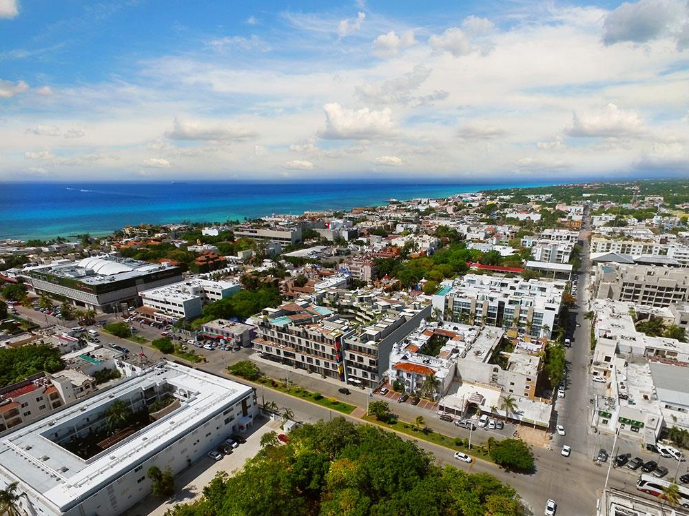 Tg studio downtown playa del carmen riviera maya return for Actual studio playa del carmen