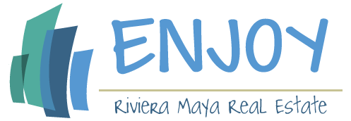 Enjoy Riviera Maya Real Estate